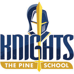 The Pine School Athletics Logo