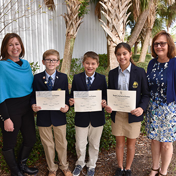 Pine School News - The Pine School